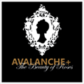 avalanche rose logo
